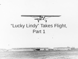 """""""Lucky Lindy"""" Takes Flight part 1 vocab from edhelper"""