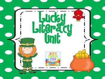 Lucky Literacy Unit