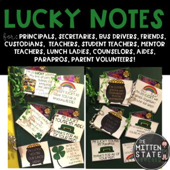 Lucky Notes