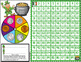 Math Games and Activities for St. Patrick's Day Grades 1 - 2