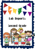 Lucy Calkins Lab Reports (Grade 2) Bend 1