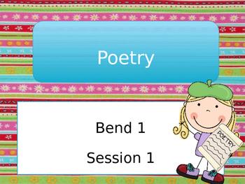 Lucy Calkins  Poetry  (Grade 2)