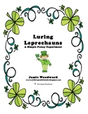 Luring Leprechauns- A Simple Penny Experiment