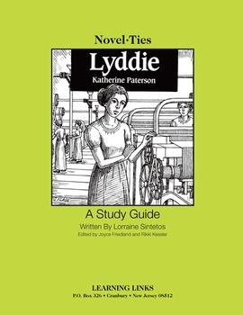 Lyddie - Novel-Ties Study Guide