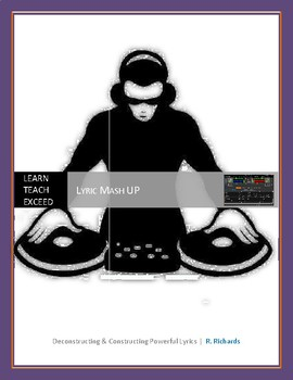 Lyric Mash-UP