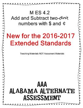 M 4.2 Extended Standard EXTRA Teaching Materials