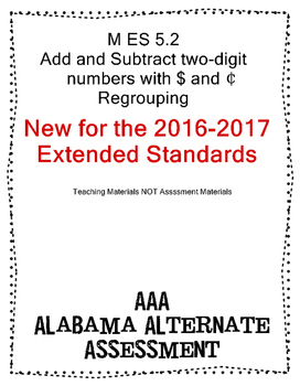 M 5.2 Extended Standard EXTRA Teaching Materials