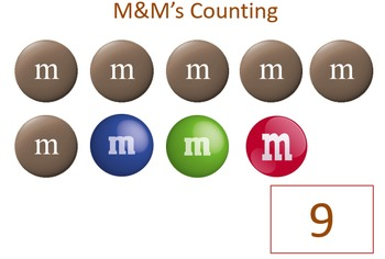 M&M Counting