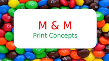M & M Print Concepts
