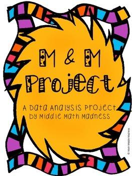 M & M Project- Data Analysis