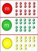 M & M Ten Frames- Sets to 20