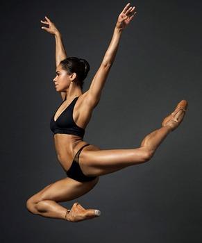 Free Spring Worksheet - Dance History