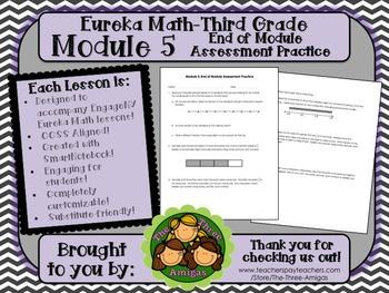 M5SG Eureka Math-End of Module 5 Assessment Practice