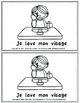 MA ROUTINE BOOKLET! French Emergent Readers & Writers. NEW