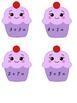 MACC. 1.OA.1.1 Common Core Cupcakes