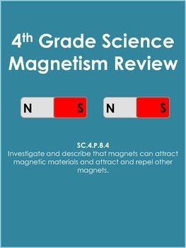 MAGNETISM RESOURCE