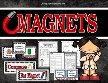 MAGNETS! Activity Packet