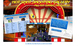 MAP TEST READING VOCABULARY GAME - Shooting Gallery  All R