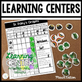 MARCH LITERACY MATH SCIENCE CENTERS IN SEESAW