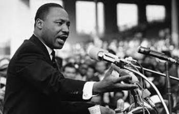 MARTIN LUTHER KING UNIT FOR MIDDLE SCHOOL