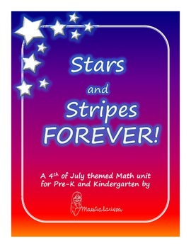 MATH FOR THE 4th OF JULY