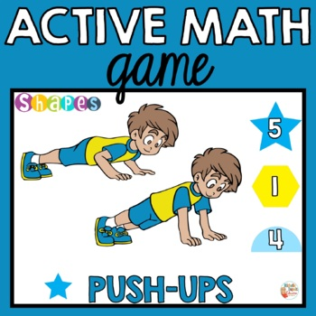 MATH IN ACTION - SHAPES