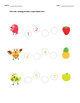 MATH - Learn How to Count 1 to 100