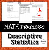 MATH Madness - Statistics with Basketball Data