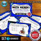 MATH READY 3rd Grade Task Cards-Add/Subtract 1-Step & 2-St