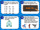 MATH REVIEW TASK CARDS- Second/Third Grade