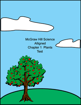 MCGRAW HILL SCIENCE GRADE 2  Chapter 1 PLANTS supplementar