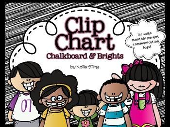 MCLIMS Values clip chart