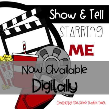 ME Show-N-Tell
