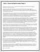 MEGA Spring BUNDLE 8th - Close Read Passages w/ Text Depen