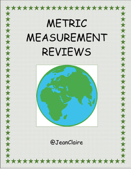 SBAC PREP METRIC MEASUREMENT REVIEW