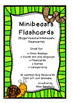 MINIBEASTS bugs  theme topic words WORD WALL vocabulary fl