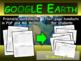 MINNESOTA 3-Resource Bundle (Map Activty, GOOGLE Earth, Fa