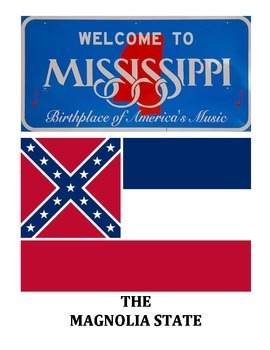MISSISSIPPI FACTS UNIT (GRADES 3 - 5)