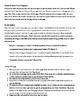MLA Formatting Instructions for Microsoft Word 2007