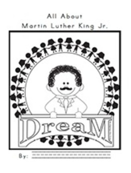 MLK Big Book