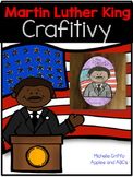 MLK Craftivity
