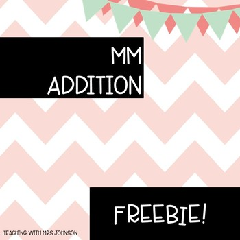 MM Addition Practice