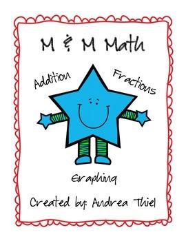 M&M Math