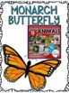MONARCH BUTTERFLY - nonfiction animal research