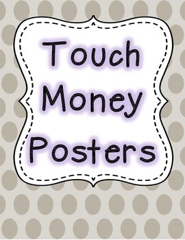 MONEY POSTER *FREEEEEBIE!*