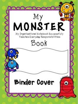 MONSTER Daily Communication Cover
