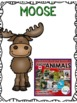 MOOSE - nonfiction animal research