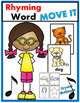 JUST MOVE! BUNDLE ONE (7 Get Up and Move Around the Classr