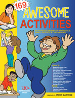169 Awesome Activities
