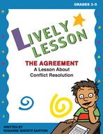 Lively Lesson For Classroom Sessions: The Agreement